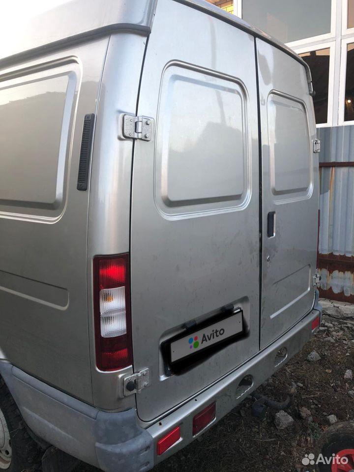 ГАЗ Соболь 2752, 2008  89053250828 купить 10