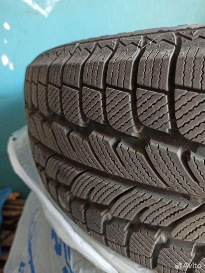 Зимние шины Powertrac Snowtour 205/60 R16 96H  89155239522 купить 4
