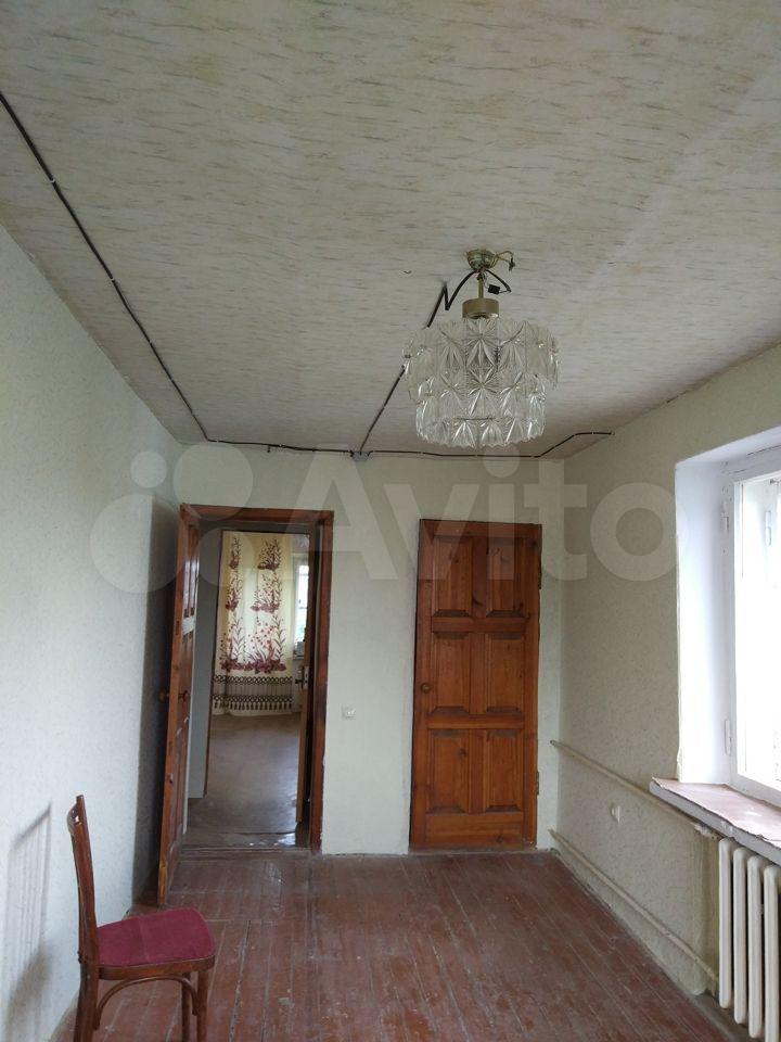 2-к квартира, 43.4 м², 5/5 эт.  89587499126 купить 6