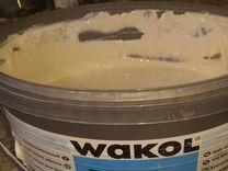 Клей Wakol D 3540 5 литров