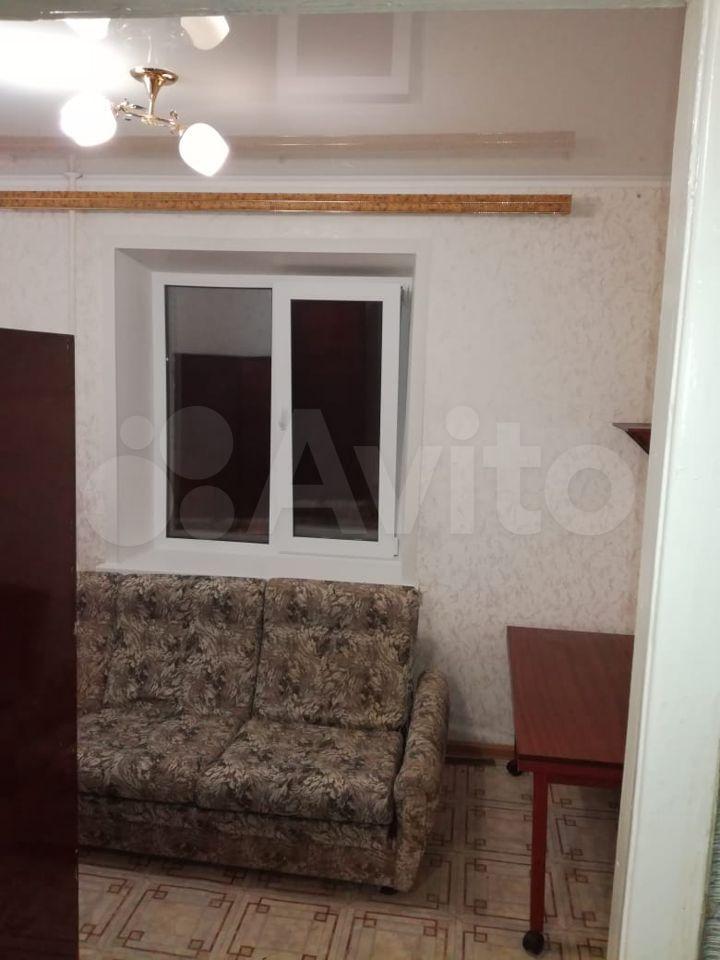 Комната 12.3 м² в 1-к, 4/5 эт.  89372602522 купить 2