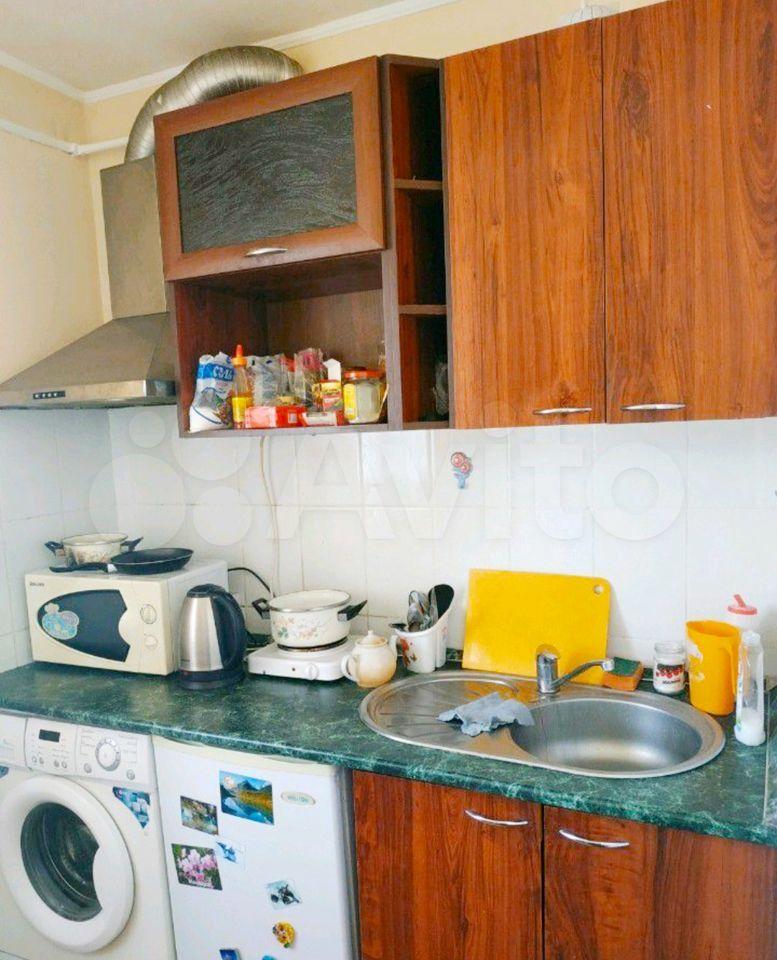 3-к квартира, 50 м², 5/5 эт.  89139951697 купить 5