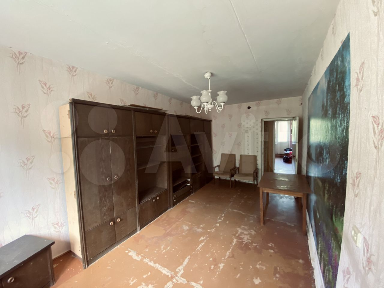 2-к квартира, 45.4 м², 5/5 эт.  89056357951 купить 3