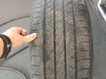 Michelin Latitude 265/60R18