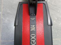 Электросамокат kugoo M4 PRO 500W Silver