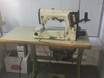 Плоскошовная швейная машина Textima 8432/2200-45
