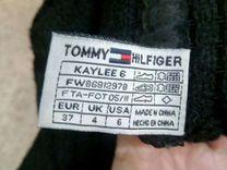 Сапоги Tommy Hilfiger — Одежда, обувь, аксессуары в Перми