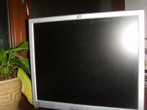 Продам монитор HP — Товары для компьютера в Самаре