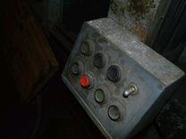 Заточной автомат для торцевых фрез 3М667пф2