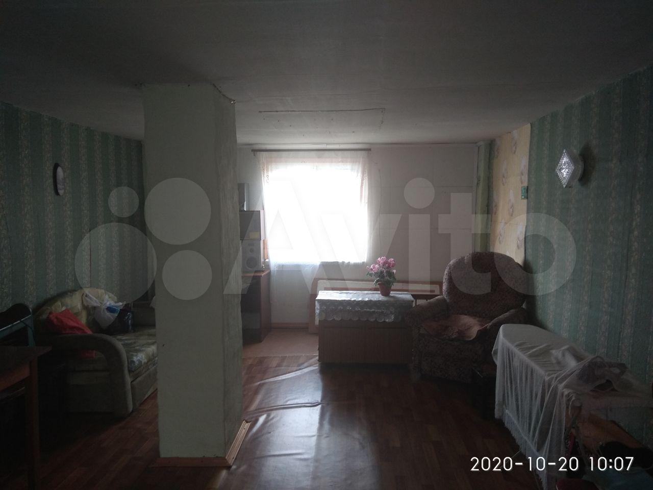 Дом 66.7 м² на участке 10.7 сот. 89043960976 купить 9