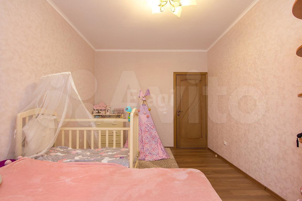 2-к квартира, 54 м², 3/9 эт.  89097993348 купить 5