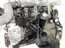 Двигатель (двс) Land Rover Range Rover, артикул 52