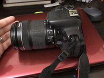 Фотоаппарат Canon 650D — Фототехника в Петрозаводске