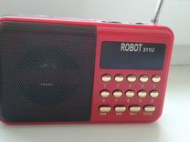 Радиоприемник FM — Аудио и видео в Екатеринбурге