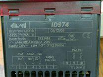 Электронный регулятор для холодильных агрегатов