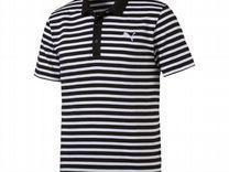 """Поло """"ESS Striped Jersey Polo"""""""