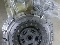 Сцепление LUK 602000600 VAG 1.2 1.4 1.8 TSI DSG