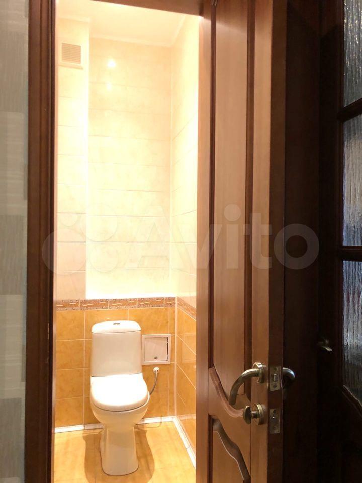 3-к квартира, 100 м², 6/6 эт.  89039556300 купить 8