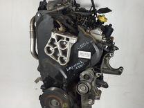 Двигатель (двс) Renault Laguna II (2000-2007), арт