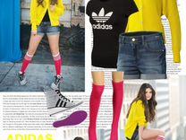 Кардиган Adidas NEO (в сером цвете)