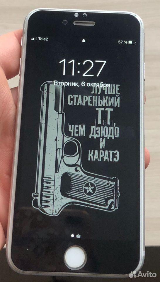iPhone 6s 64Gb  89502479575 купить 5