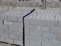 Блоки керамзитобетонные, кб блоки,блоки к/б