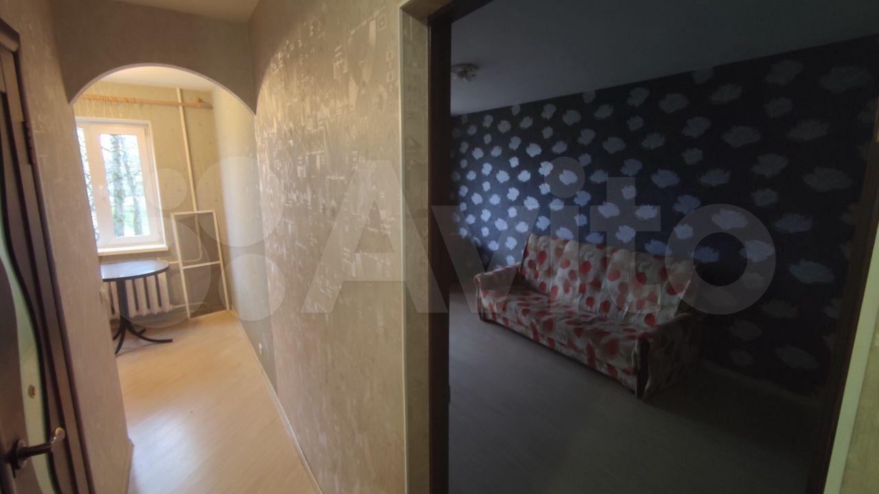 1-к квартира, 31 м², 2/5 эт.  89630251692 купить 4