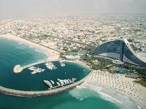 Горящие туры и путевки в оаэ (Эмираты, Дубай)