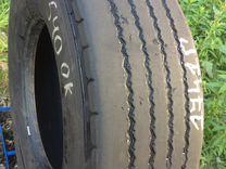 Грузовые шины бу 385 65 R22.5 Uniroyal 1741Г
