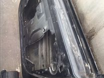 Дверь водительская Renault Megane 2
