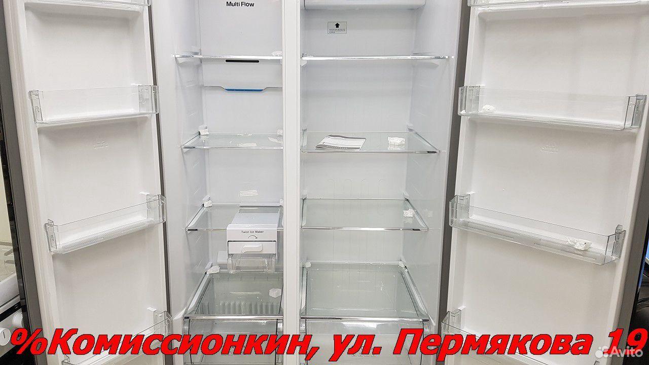 Холодильник новый  83452578368 купить 6