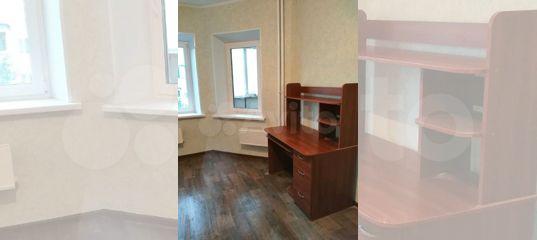 2-к квартира, 51 м², 6/9 эт.