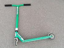 Самокат трюковой: Dominator scooters