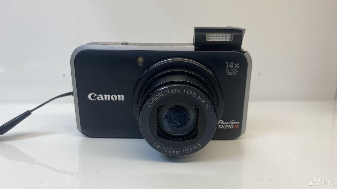 Компактный фотоаппарат Canon PC1468 Кгн03  89225782029 купить 1
