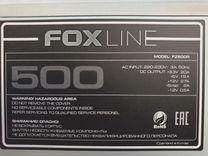 Блок питания Foxline 500Вт