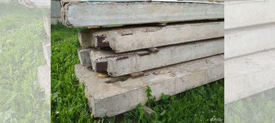 Авито железобетонные плиты бу декоративные панели жби