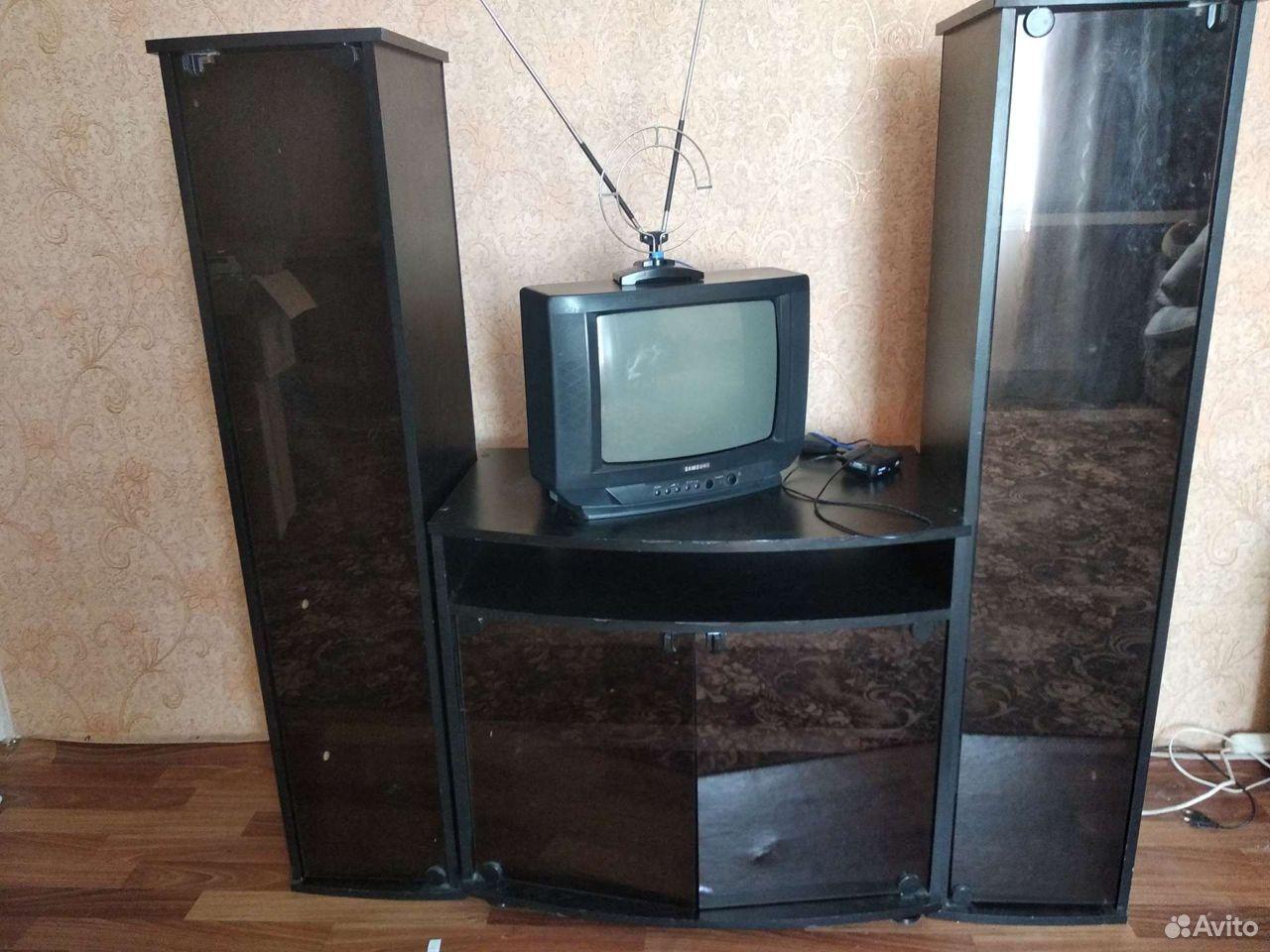 Тумба под телевизор  89125051405 купить 1