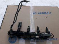 Топливная рампа 2112