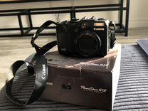 Canon — Фототехника в Геленджике