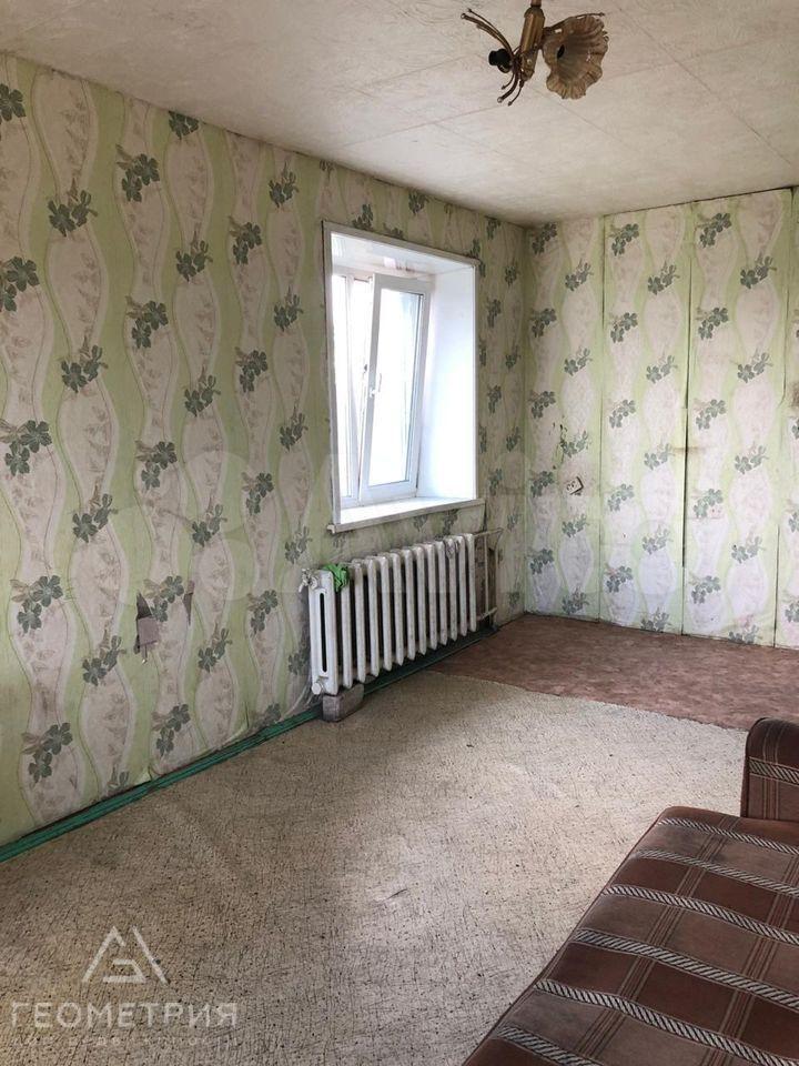Комната 17.5 м² в 3-к, 5/5 эт.  89638149378 купить 1