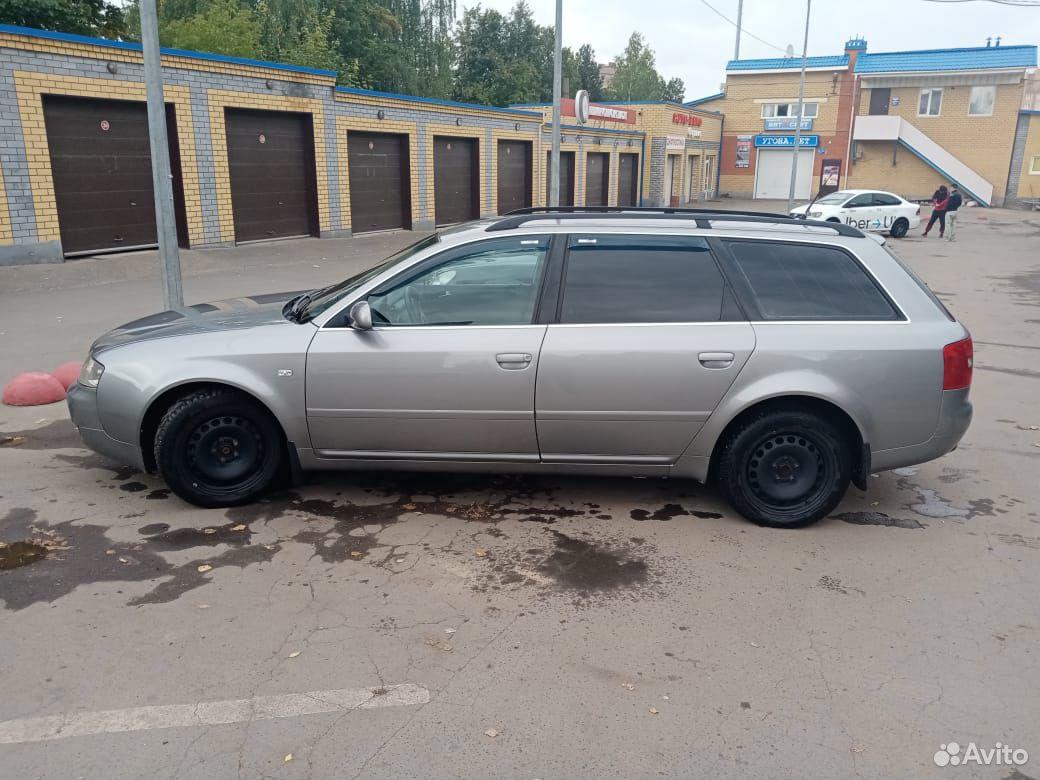 Audi A6, 2004  89027376300 купить 3