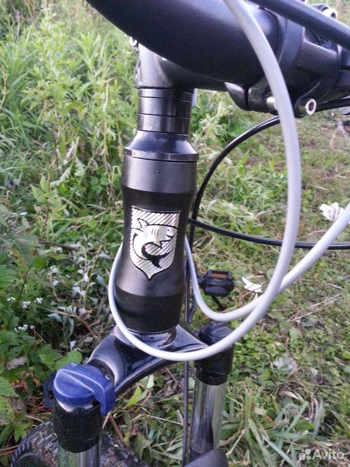 Велосипед Black Aqua  89021976005 купить 5