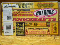 Коленвал Hot Rods для Polaris RZR 800 / 4091
