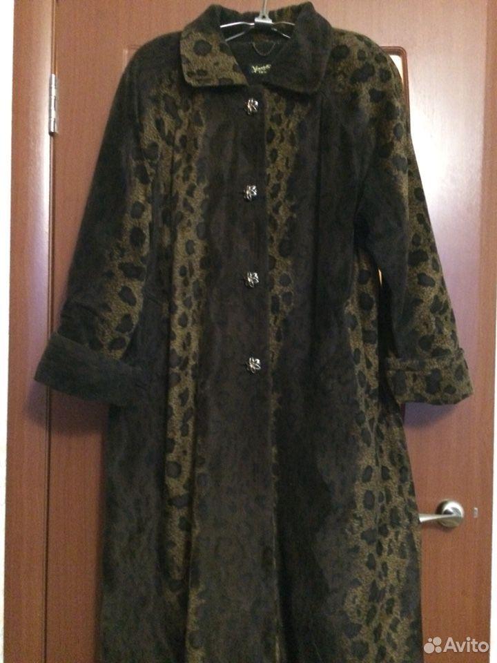 Пальто женское Демисезонное  89655804083 купить 2