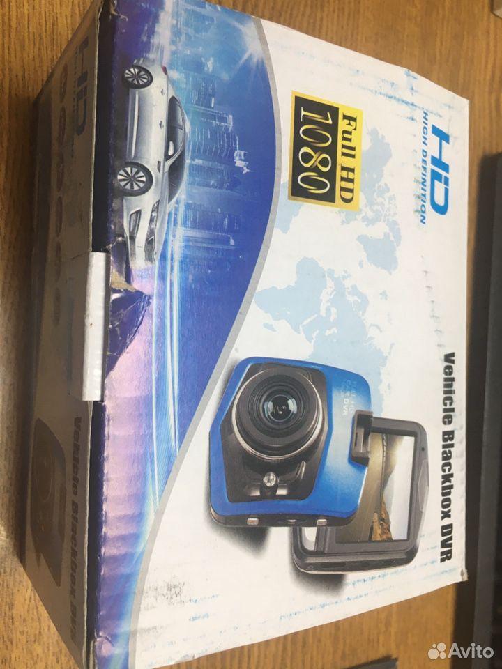 Новый видеорегистратор FullHD  8888500 купить 2