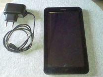 Продается планшет Irbis TX-18