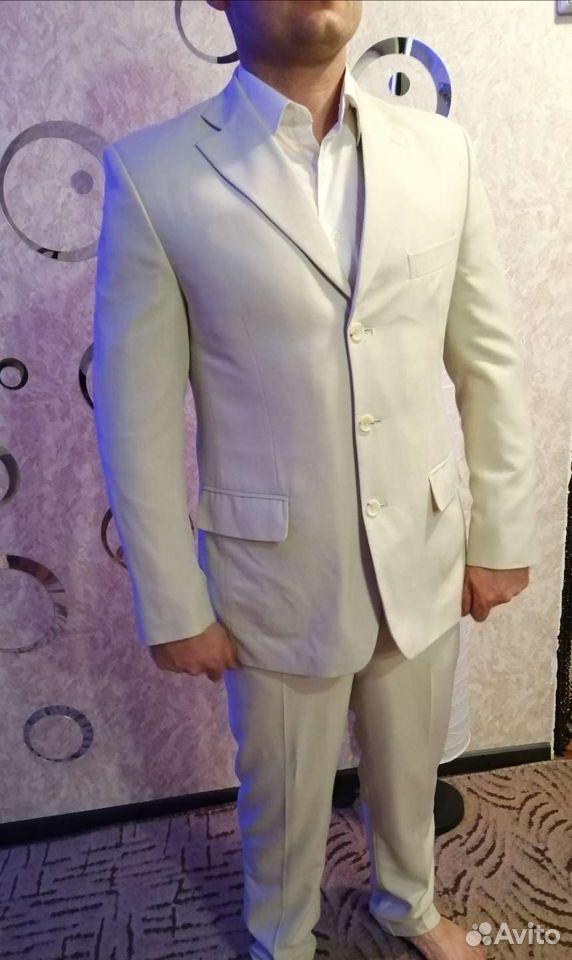 Мужской костюм  89113978001 купить 2