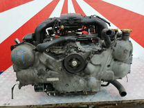 Двигатель Subaru Tribeca 3.0 EZ30