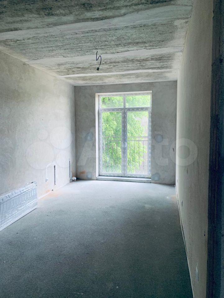 1-к квартира, 42.8 м², 3/4 эт.  89097931766 купить 7
