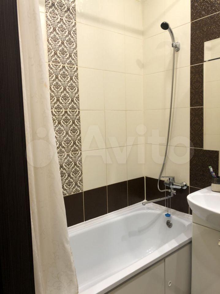 1-rums-lägenhet 42 m2, 1/4 FL.  89063940544 köp 8